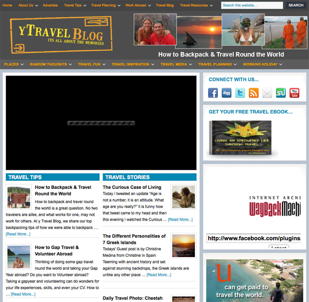 ytravelblog-site-beginnings-design